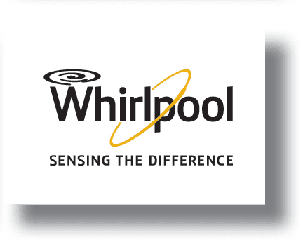 Servisiramo belo tehniko znamke Whirlpool